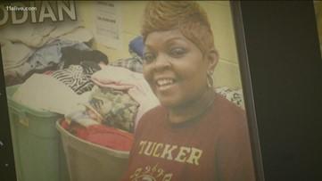 Tucker custodian continues viral Carolyn's Giving Closet for students, aspires to meet Ellen DeGeneres