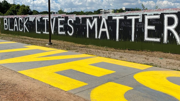 Florida district removes Black Lives Matter story from 5th grade curriculum, citing Critical Race Theory