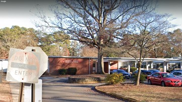 Lead paint discovered at DeKalb County elementary school