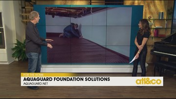 Repair Your Crawl Space with AquaGuard Foundation Solutions