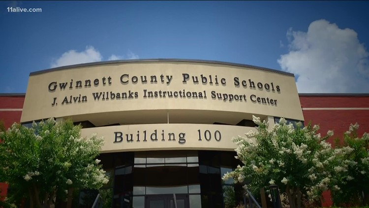 Discipline policy changes coming to Gwinnett Schools after data shows Black students punished more often