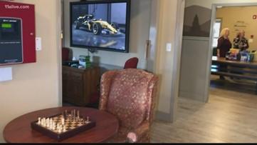 Bald Ridge Lodge expands operations following community donations