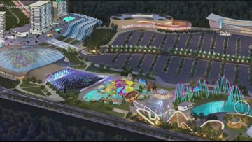 Plans for $1B Atlanta Motor Speedway casino overhaul
