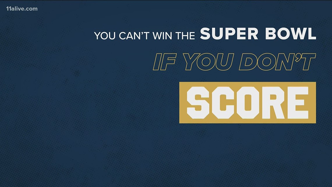 Super Bowl 55: The fewest points scored? The most points scored?