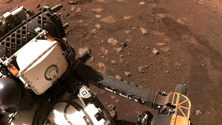 Why is NASA so invested in exploring Mars?