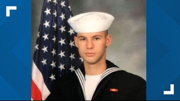 Gov. orders flags to be lowered to honor NAS Pensacola shooting victim from Georgia