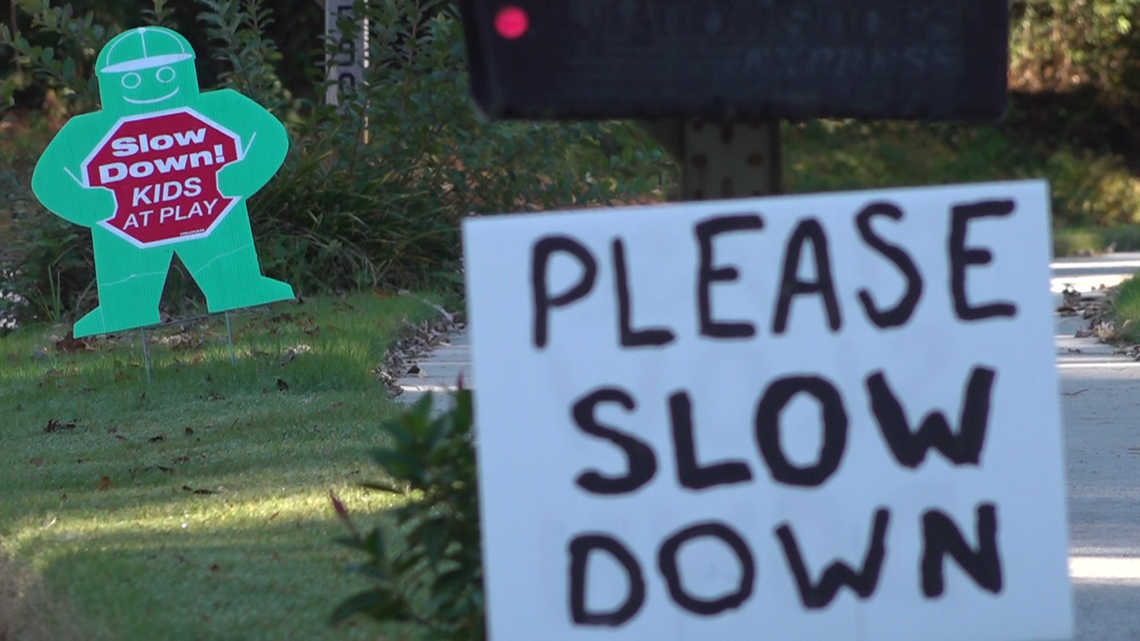 Police urge caution on East Cobb roads this Halloween