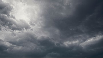 Another round of severe weather possible this afternoon, evening