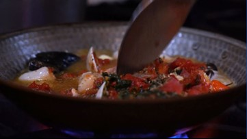 Delicious flavor and fun all at the same table? Emidio's Restaurant offers Atlanta a taste of Portugal
