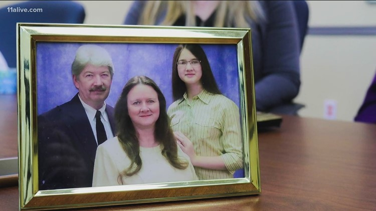 Reward offered in cold case from 15 years ago