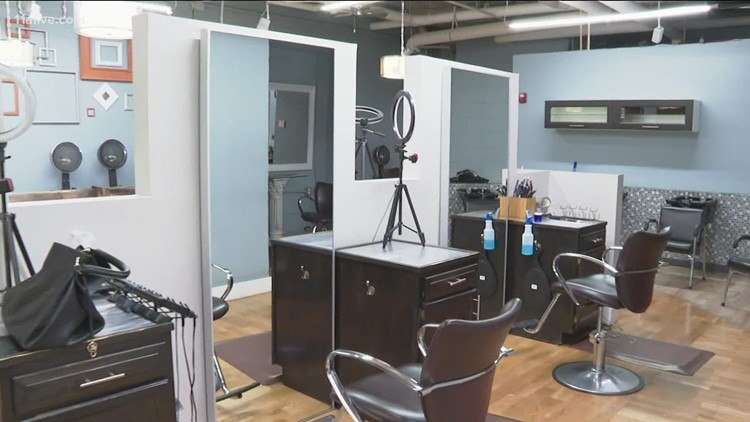 Minority-owned small businesses continue to wait for COVID relief money