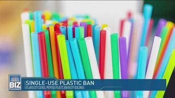 Atlanta City Council proposes single-use plastic ban