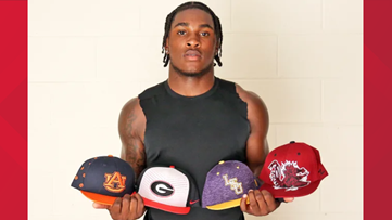 4-star RB Cartavious 'Tank' Bigsby makes his college decision