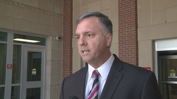 Cobb DA asked to retract comments comparing fellow prosecutors to 'Nazis' in abortion debate