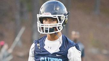 Five-star recruit, Team11 alum Jadon Haselwood finally makes college choice