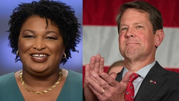 Court: Abrams-founded group can depose Gov. Kemp