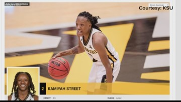 Kennesaw State women's basketball star facing murder charges