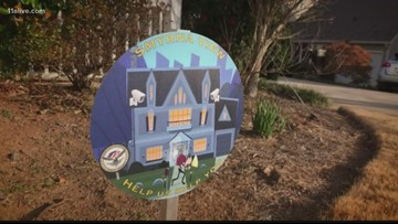 Smyrna Police ask neighbors to give them access to home security video to help track down criminals