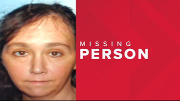 Woman suffering from schizophrenia missing from Riverdale