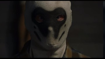 HBO's Watchmen wont be returning for season two