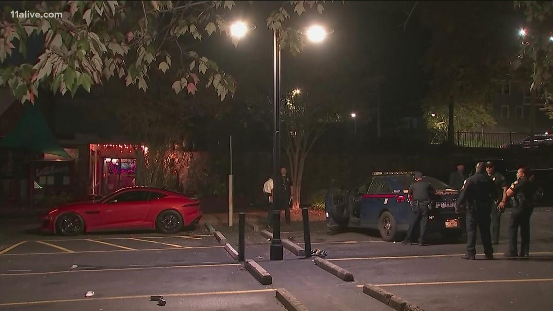Man shot, killed in parking lot at Midtown restaurant following argument