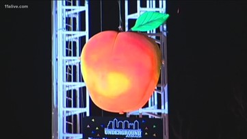 Atlanta Police to have 'visible' presence at Peach Drop on New Year's Eve