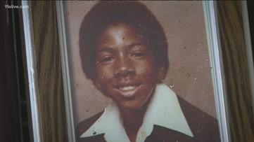 Atlanta Child Murders: First victim's mother breaks her silence