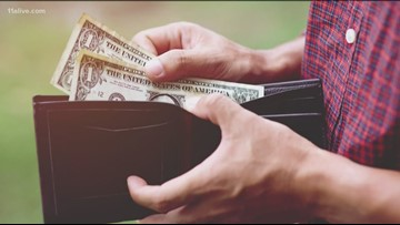 Forsyth County ranks richest area in the state
