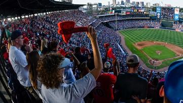 MLB's Rob Manfred wades into 'Tomahawk Chop' debate at spring training