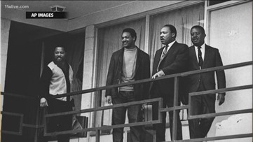 This week marks 51 years since MLK's assassination