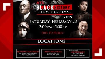 Black History Film Festival starts today