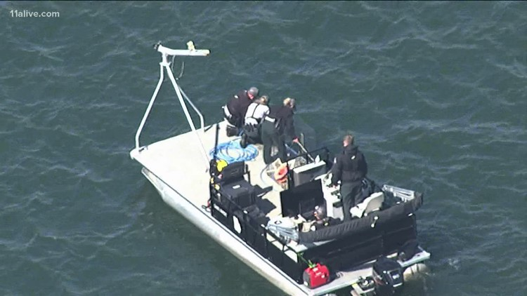 Body of 23-year-old boater recovered from Lake Lanier