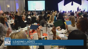 21st Annual Women's Leadership Forum