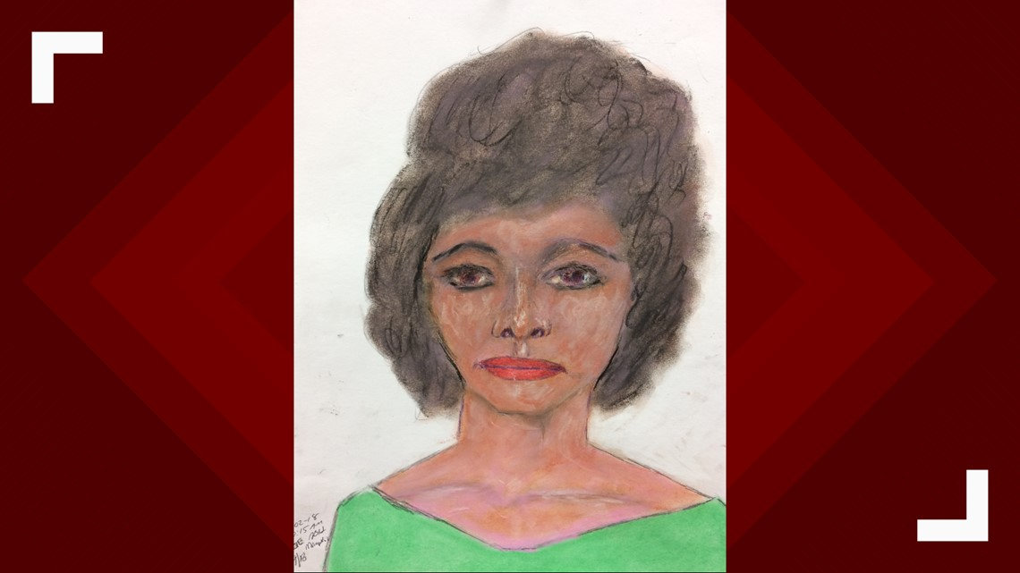 Almost 40 years later, her identity is still unknown  A convicted