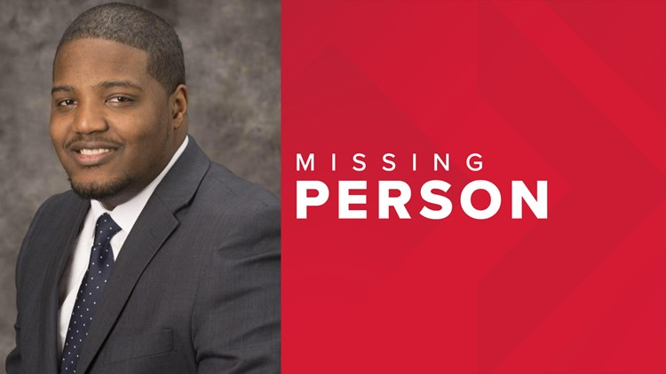Attorney goes missing after night out with friends in Atlanta