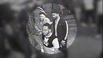 Buckhead bar shooting leaves one dead; photos of suspects released
