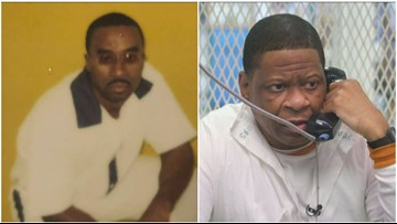 Rodney Reed and Ray Cromartie: Executed inmate's brother sees similarities in death row battle