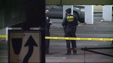 Lenox Square Mall: What we know about Saturday's officer-involved shooting
