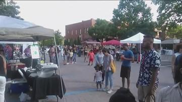 Vegan food festival to be held in East Point