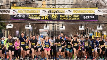 AJC Peachtree Road Race: Riding the wave of success