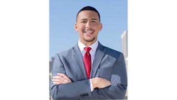 Antonio Brown elected to District 3 post of Atlanta City Council