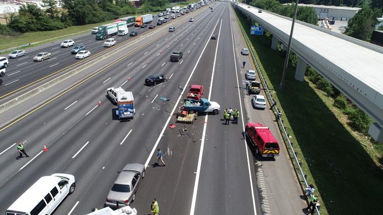 Marietta crash