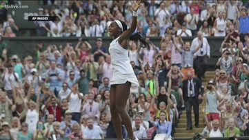 Coco Gauff talks about doing post-match interview with Naomi Osaka