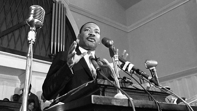 Atlanta community leaders reflect on Dr. King's dream, the push to not water it down