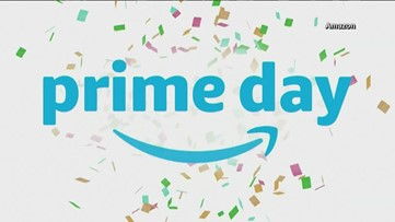Happy shopping, Prime Day is here
