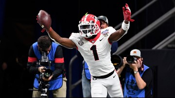 UGA's offense steps up in Sugar Bowl victory