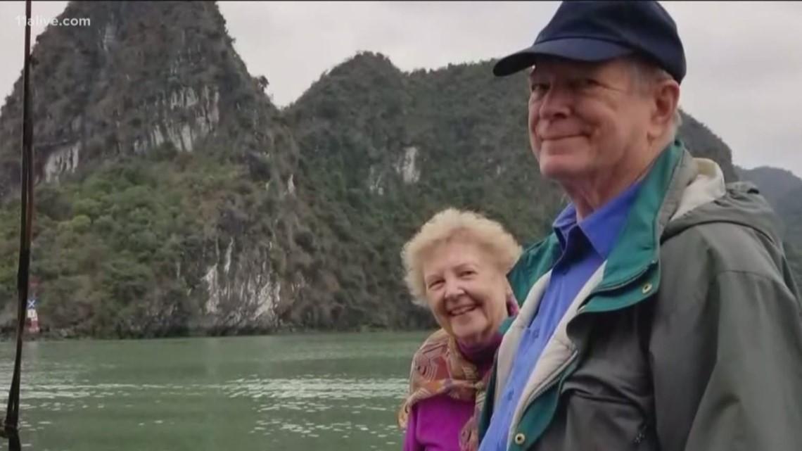 Coronavirus outbreak on cruise ship forces Atlanta elderly couple into Japan quarantine