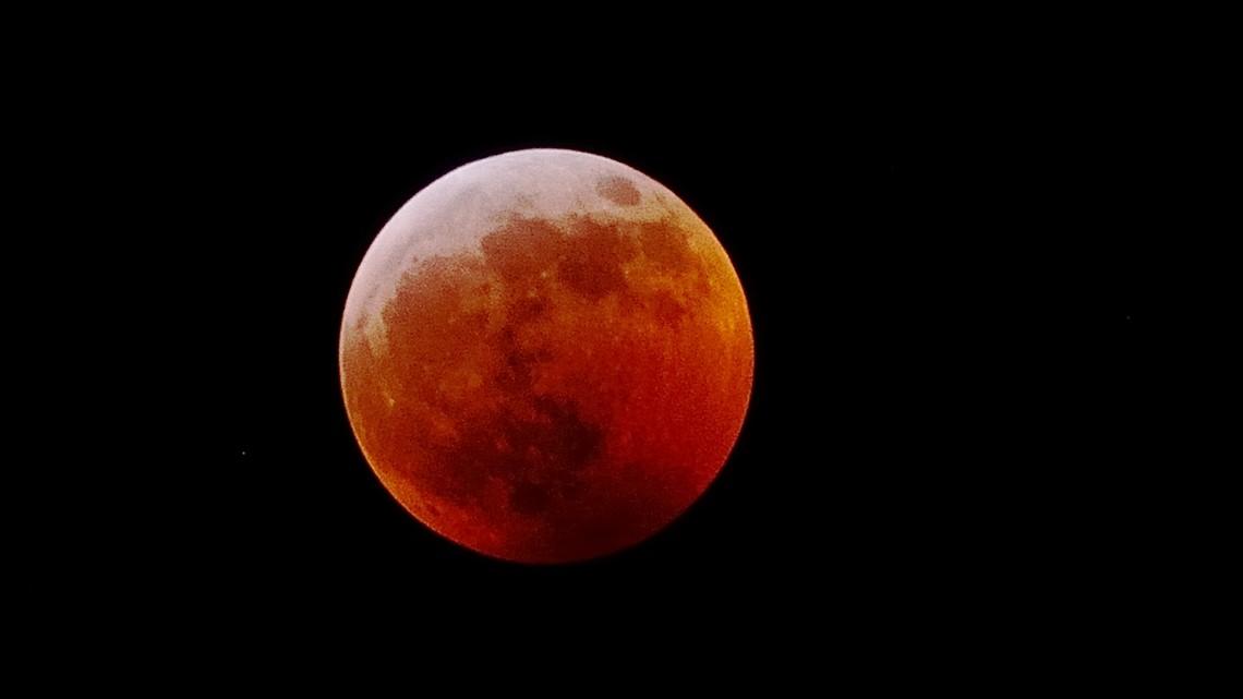 blood moon january 2019 georgia - photo #4