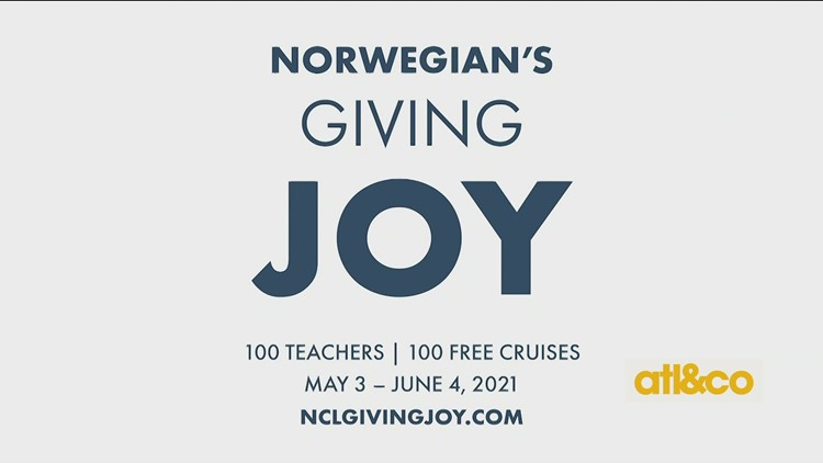 Giving Joy Campaign
