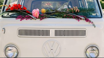 From Forsyth Co. to Atlanta: How a flower truck is flourishing into blooming business